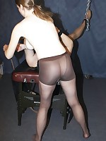 Mistress Sarah strap-on face sit 15 pics